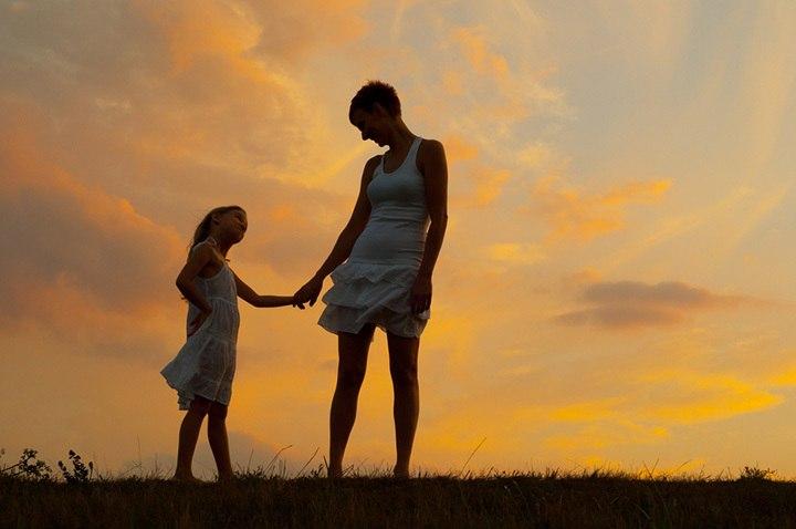 Воспитание детей. Мать и ребенок. Консультация психолога