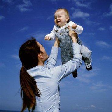 Мать и ребёнок. Дети. Невроз. Помощь психолога в Москве